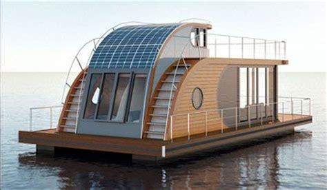 houseboat zombie apocalypse nautilus hausboote facilities houseboats pinterest