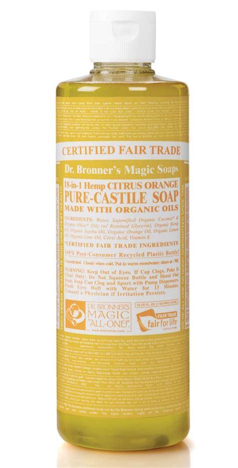 Dr Bronners Castile Liquid Soap Eucalyptus 473 Ml dr bronner organic liquid castile soap citrus 473ml