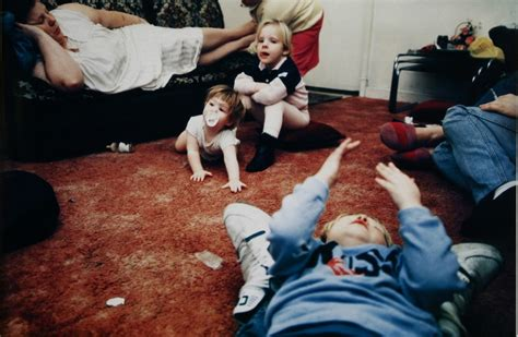nick waplington living room bint photobooks on views reviews a tribute to the family as a tribe living room