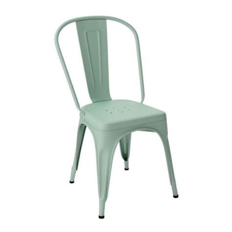 Chaise Tolix A by Chaise A Tolix Voltex