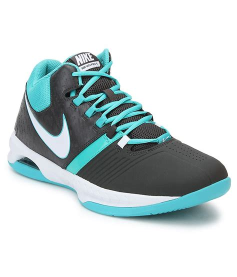 basketball sports shoes nike air visi pro v black basketball sports shoes buy