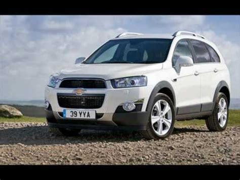 Cofc Mba Reviews by Car In India Chevrolet Captiva 2012 Popscreen