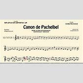 Canon de Pachel...