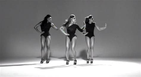 Single ladies original dance ideas