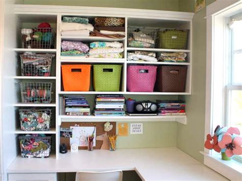 Toddler Room Organization by 8 Storage And Organization Ideas Room Ideas For Playroom Bedroom Bathroom Hgtv