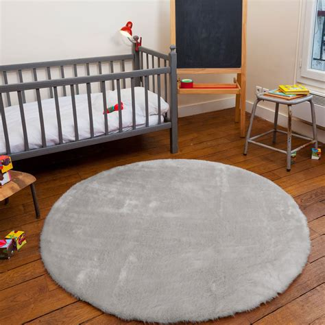 impressionnant tapis rond chambre b 233 b 233 et tapis chambre baba fille inspirations images ninha