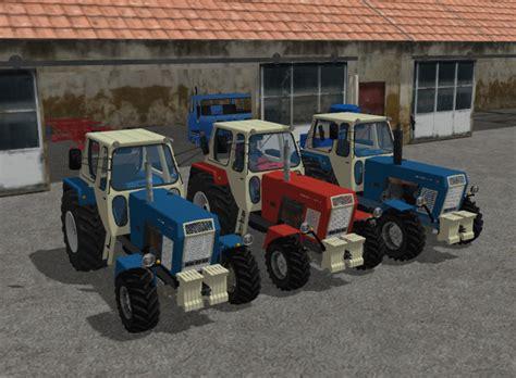 Ls 15 Werkstatt Mod by Progress Zt 2017 V Zt 303 403 For Ls17 Farming Simulator