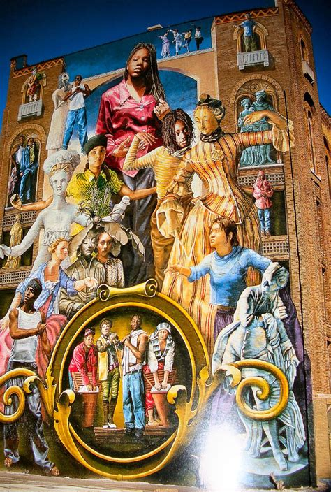 the murals of philadelphia matador network