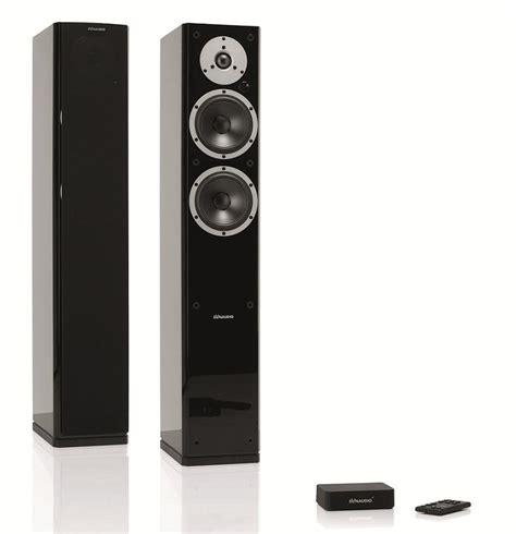 dynaudio xeo x5 wireless floor standing speaker the