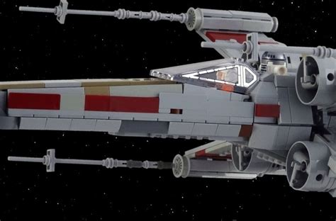 best x wing model the best x wing model yet all about the bricks