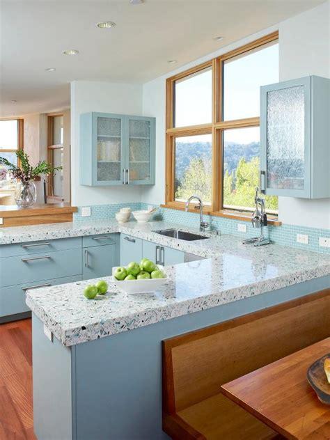our 13 favorite kitchen countertop materials kitchen photo page hgtv