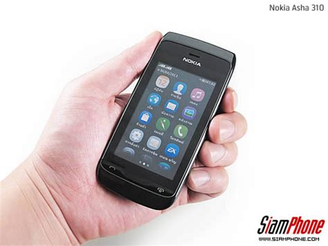 Lcd Hp Nokia Asha 310 sihone ร ว วโทรศ พท ม อถ อ nokia asha 310 review