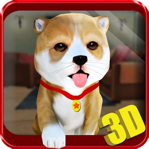 puppy simulator 3d simulator 3d pet puppy apk for windows phone android and apps
