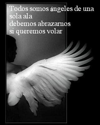 imagenes de angeles tristes de amor fotos de angeles de amor imagui