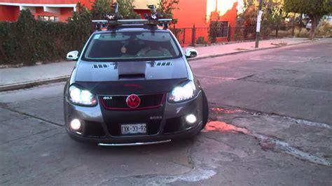 Nwa Volkswagen by Bora Sport Tuning