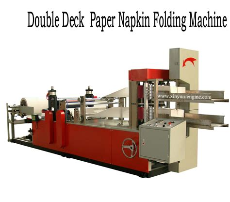 Paper Napkin Machine - china paper napkin tissue machine photos pictures