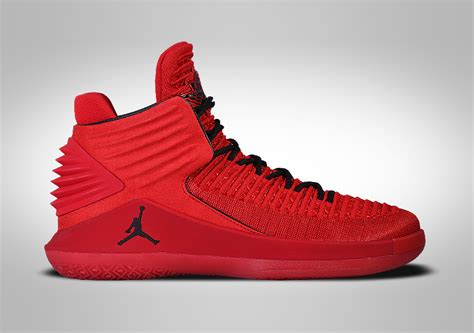 nike air xxxii rosso corsa price 169 00 basketzone net