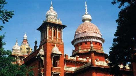 madurai bench of madras high court madurai bench of the madras hc frowns at candidates with