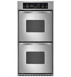 42 Inch Wall Cabinets 24 Inch Convection Double Wall Oven Architect 174 Series Ii