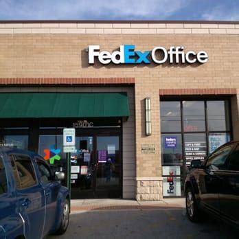 fedex office print ship center 14 photos shipping