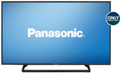 Promo Tv Panasonic best buy 50 quot panasonic tv only 199 99 on