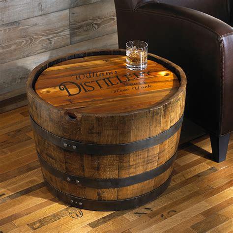 dining room whiskey barrel furniture ideas whiskey barrel