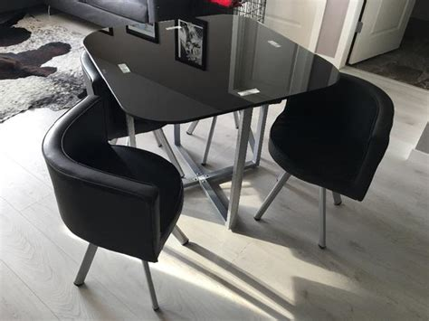 unique kitchen table chairs south