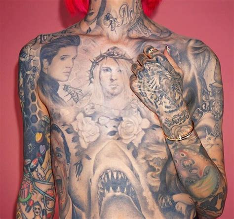 jeffree star tattoos jeffree s new is all about d revelist