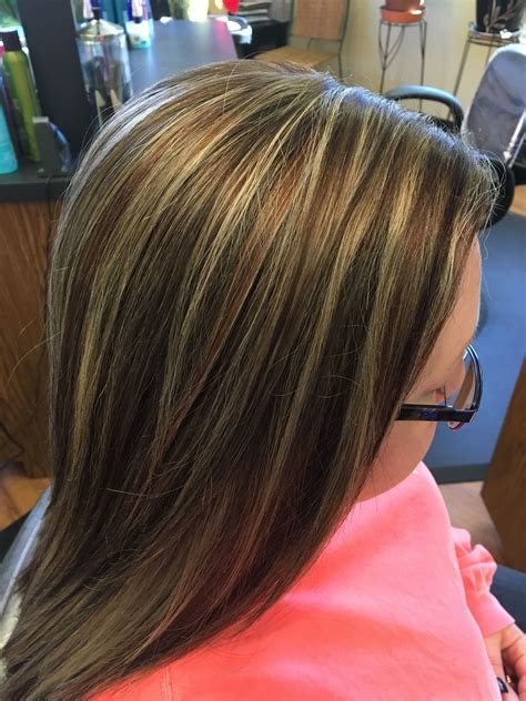 tonal color brown brown copper multi tonal color done by
