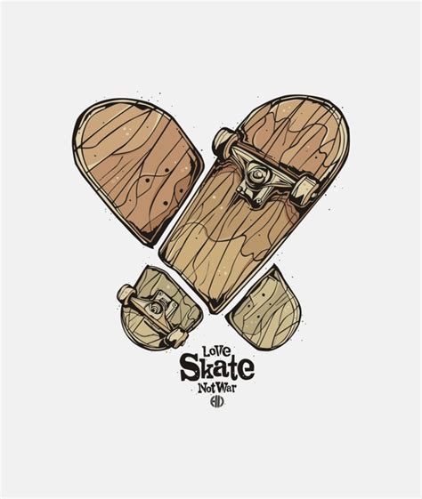 hanskfroschauer vector 105 best images about tattoo skateboarding on pinterest