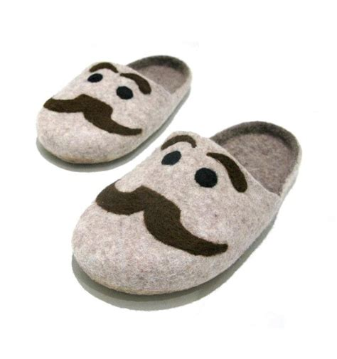 novelty grandad slippers slippers with character accesorios shoes