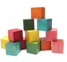 colored blocks wood toys 28 blocks colorful waldorf building by