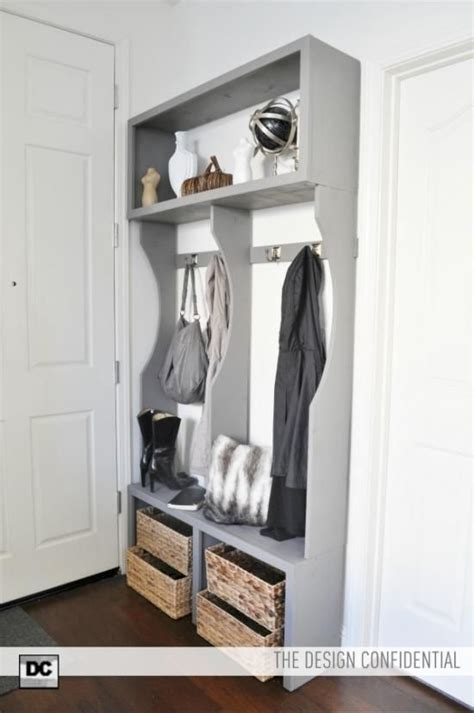 slim entryway storage best 25 narrow entryway ideas on pinterest narrow