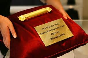 world s most expensive chocolates