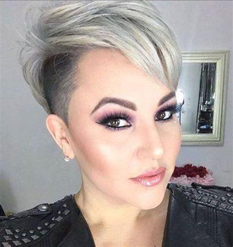 graduale bobs hairstyles 220 ber 1 000 ideen zu undercut frau auf pinterest
