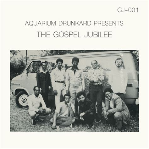 the gospel of unriddled books aquarium drunkard