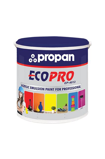 Cat Waterproof Acrylic Emulsion Paint 18kg propan ecopro ep 4012 distributorcat net distributor