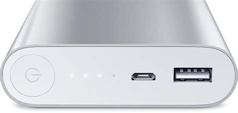 Charger Xiaomi 2 Ere Power Bank Xiaomi Mi From Aliexpress Review