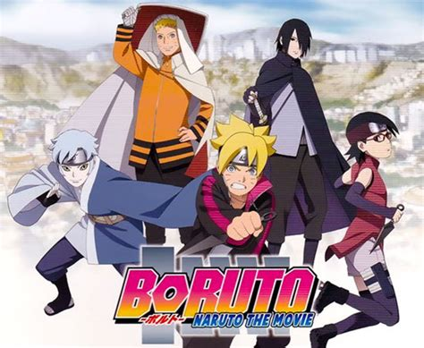 boruto naruto    bluray subtitle indonesia
