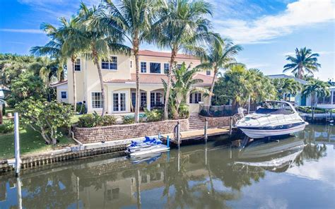 paradise port luxury waterfront homes for sale palm