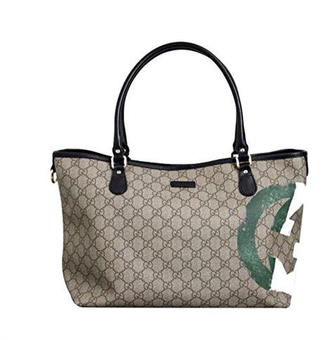 Backpack Gucci 1516 gucci coated canvas italian flag handbag tote bag 203693 desertcart