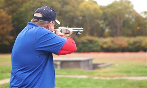 shooting on how to shoot trap shotgun shooting tip