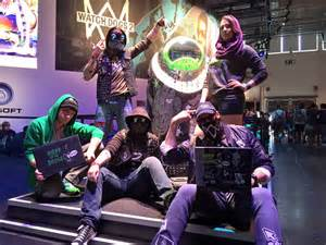 Watch dogs 2 on twitter quot the dedsec crew watchdogs2 ubigamescom