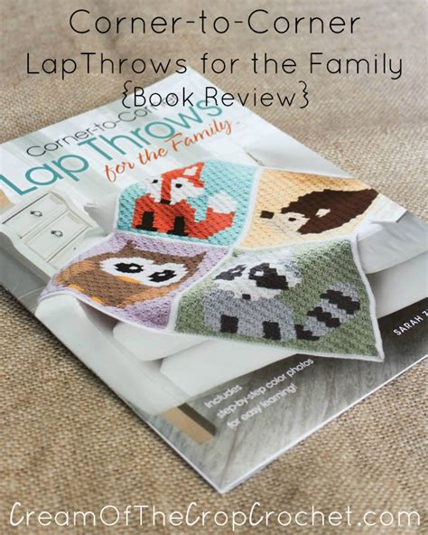 Pdf Corner Corner Throws Family corner to corner throws for the family book review