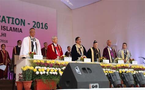 Jamia Millia Islamia Mba Ranking by Faculty Of Jamia Millia Islamia Jamia Nagar Delhi