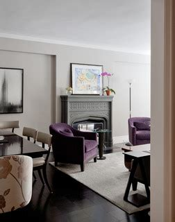 Violet Grey Interiors by Uptown West