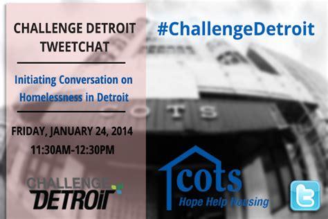challenge detroit upcoming tweetchat challenge detroit