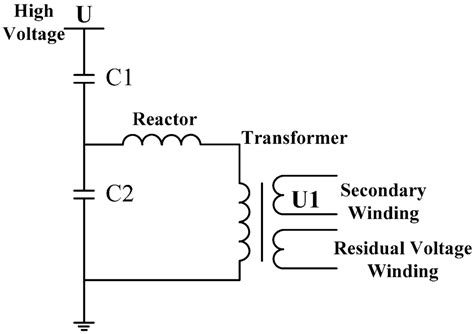 capacitive voltage divider pic capacitive voltage divider touch sensor 28 images oscillator colpitts oscilator purpose of