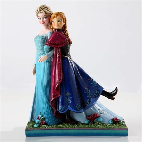 film ana si elsa in romana 2 news new preorders disney s frozen anna and elsa resin