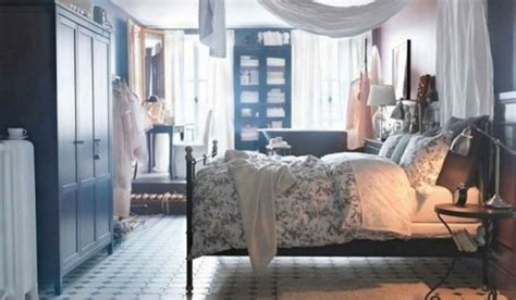 Chambre Masculine Or Feminine by Les Chambres 224 Coucher Ikea 45 Exemples